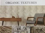Organic Textures By Galerie